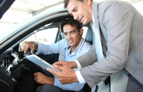 Buying Your Next Used Car from Ashby Square Autos