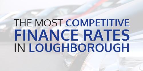Used Car Sales in Loughborough